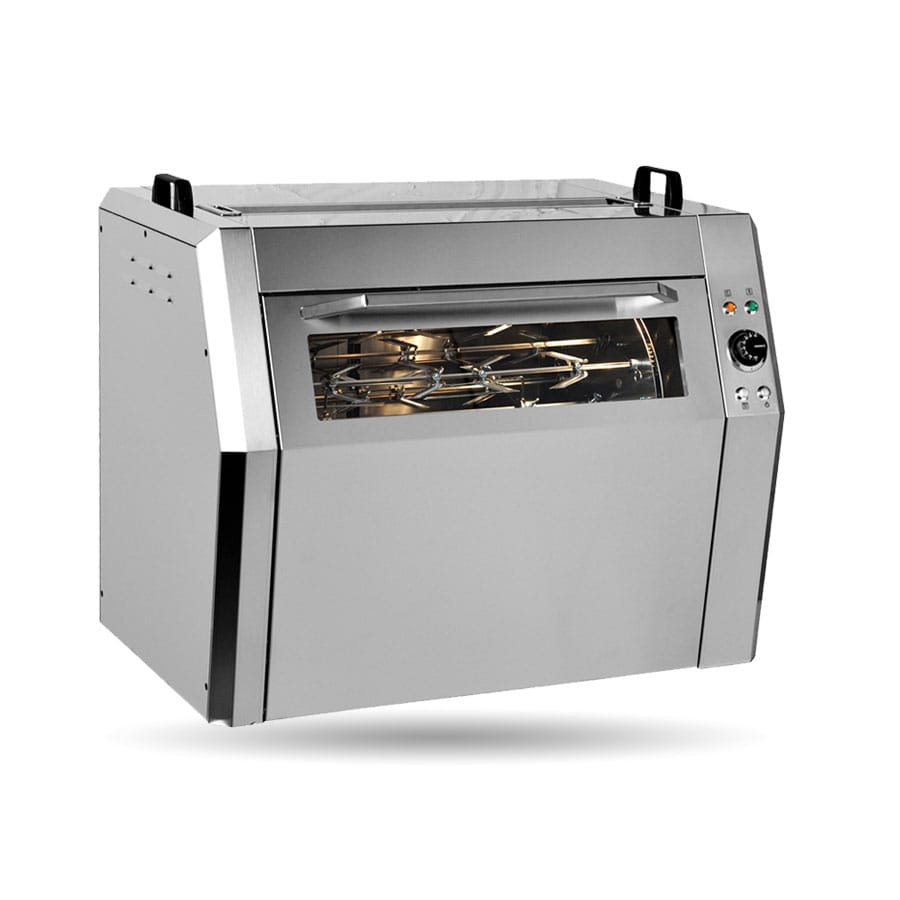 Maxi grill oven