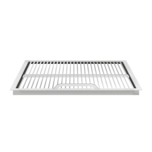 Charcoal grill - Rod grill