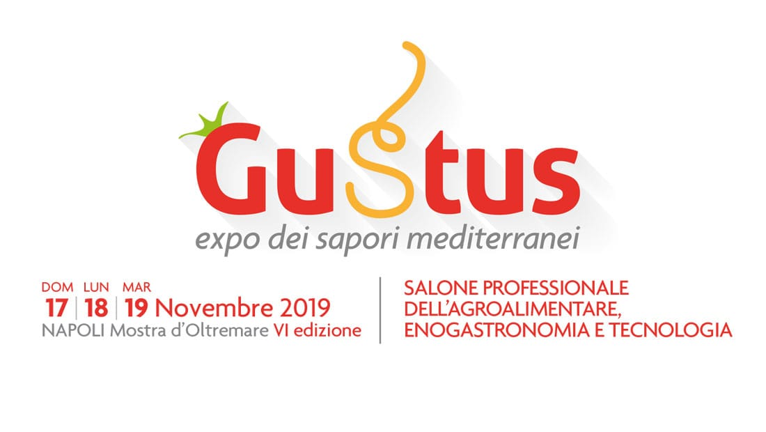 Gustus Expo 2019 - Naples