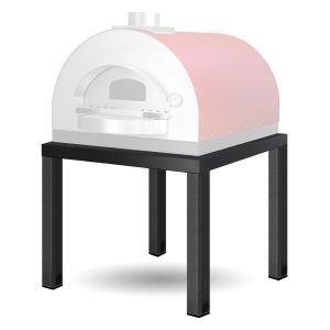 Pizza oven - Installed on table